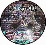 Wehrmacht - Shark Attack (Picture Disc LP)