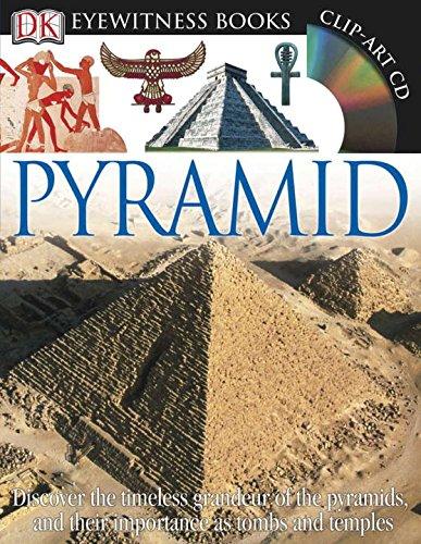 Read Online Pyramid (DK Eyewitness Books) pdf epub