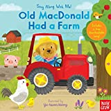 Old MacDonald Had a Farm: Sing Along with Me!