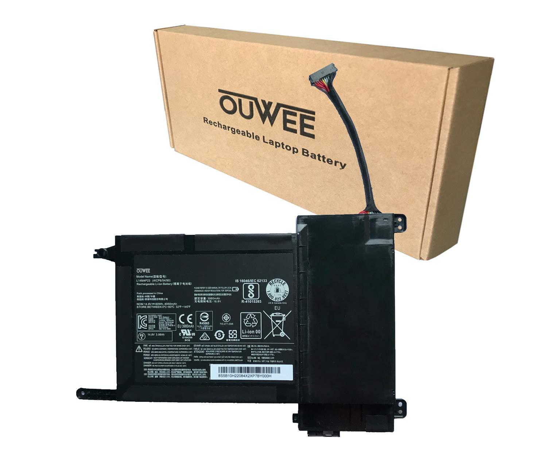 Bateria L14M4P23 Lenovo IdeaPad Y700-15ACZ Y700-15ISK Y700-1
