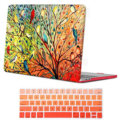 iCasso Macbook Protective 13 inch Keyboard