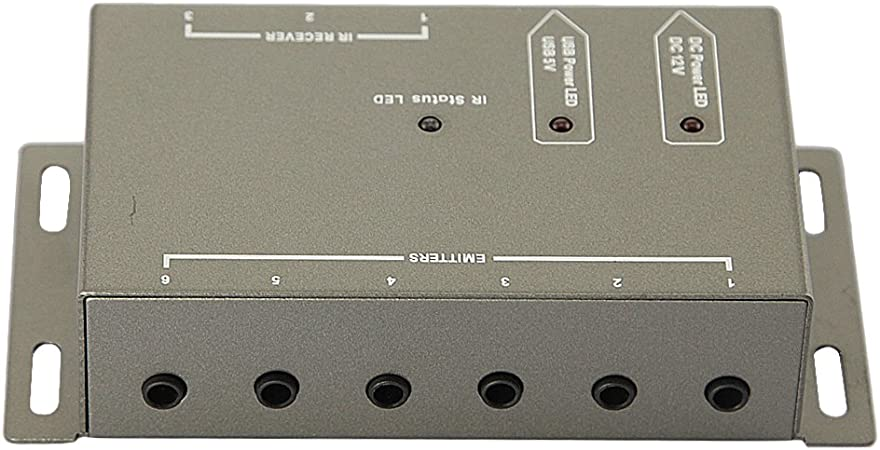 Dbpower Infrarotverlaengerung Infrared Remote Control Elektronik