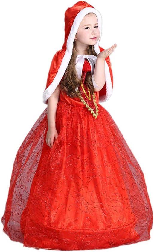 Xingxiu Disfraces de Navidad para niños Disfraz de Navidad para ...