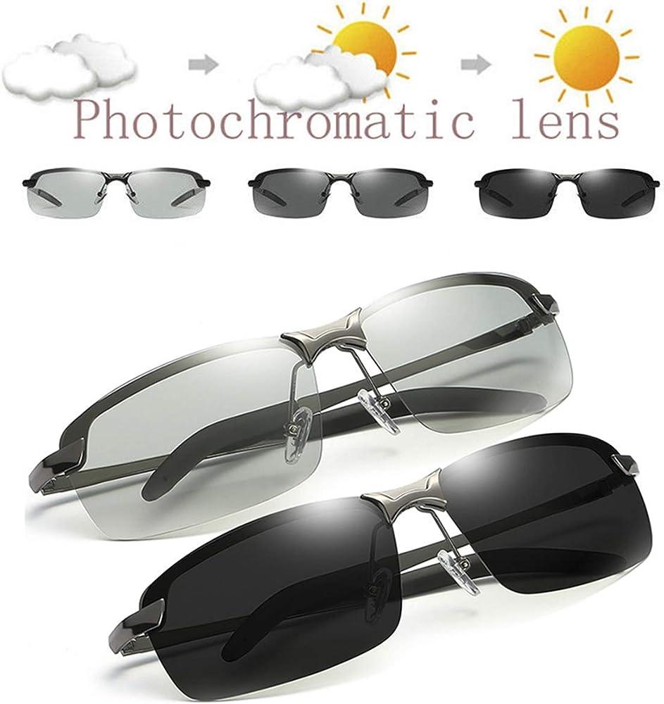 Night Vision Drive Goggles Anti Glare HD Glasses UV Wind Protection Eyeglasses k