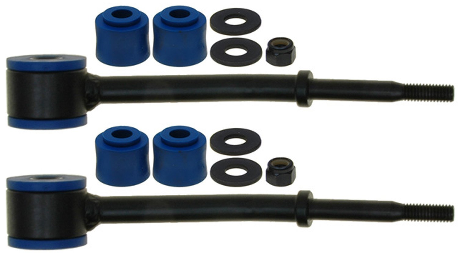 ACDelco 46G0069A Advantage Front Suspension Stabilizer Bar Link