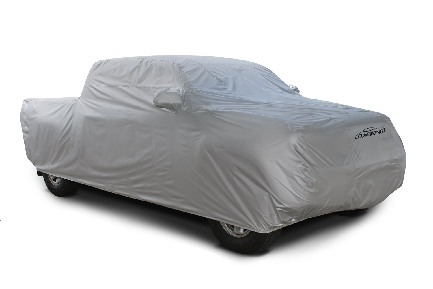 Amazon.com: Coverking Custom Car Cover for Select Chevrolet S10 Models -  Silverguard (Silver): Automotive