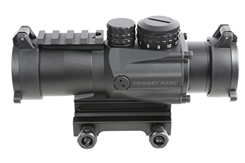 Primary Arms 3X Compact Rifle Scope - ACSS 7.62 X 39 / 300 BO Reticle PAC3X300BO