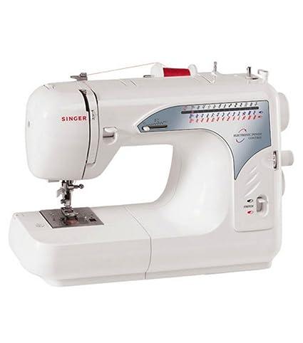 SINGER 2662 Sewing Machine with 38 Stitch Patterns