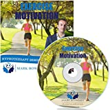 Exercise Motivation Hypnosis CD - Get Motivated to Get in Shape with the Power of Your Mind Using Hypnotherapy