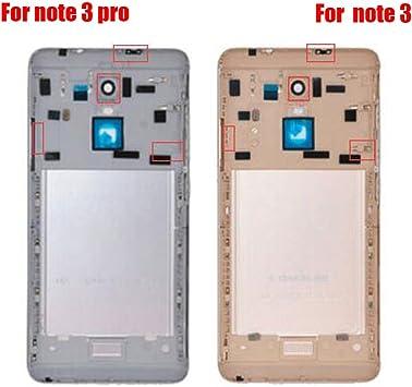 Carcasa Tapa De Bateria Back Cover Piezas De Recambio Para Xiaomi ...