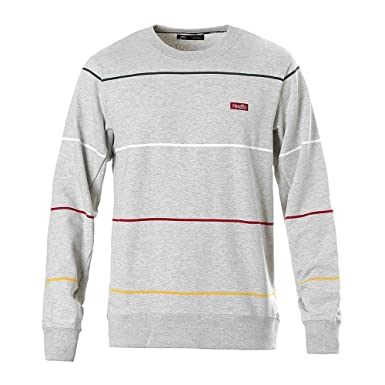 5bdf05c44 Nike SB Everett Men's Long Sleeve Crewneck Sweatshirt - 934095 (X-Large,  Obsidian