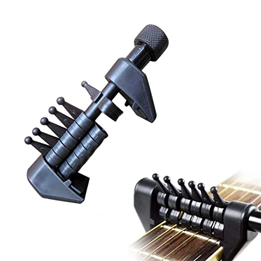 Amazon.com: Orcbee - Afinador multifunción para guitarra ...