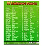 Buy 101 Bollywood Dances (3 DVD Pack)