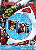 Marvel Avengers Swim Time Fun 2 Arm Floats