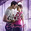Claimed: A For Her Novel Audiobook by Alexa Riley Narrated by Jay Crow, Summer Morton