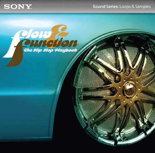 Flow & Function: The Hip-Hop Playbook [Download] by Sony