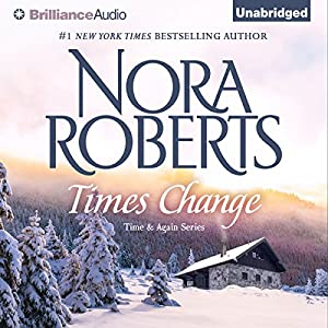 Times Change Audiobook