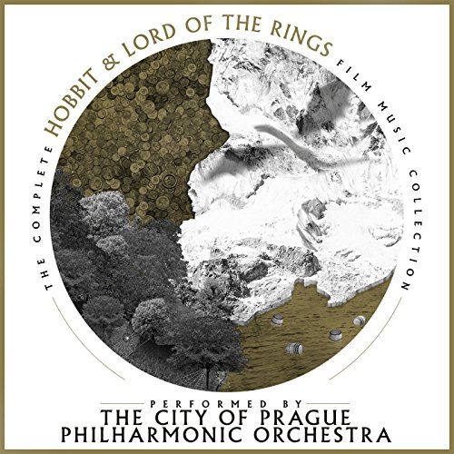 The Hobbit And The Lord Of The Rings Film Music Collection