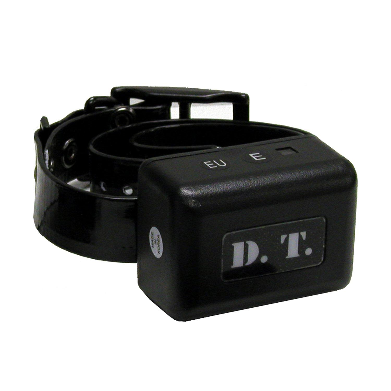 D.T. Systems H2O ADDON-B Black Receiver Collar