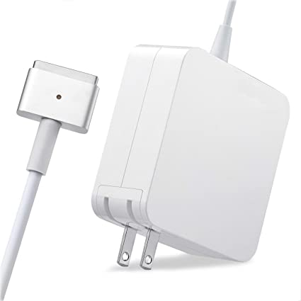 85W 60W AC Charger Magsafe Power Supply Adapter for Apple MacBook Pro 13/' 15/' 17