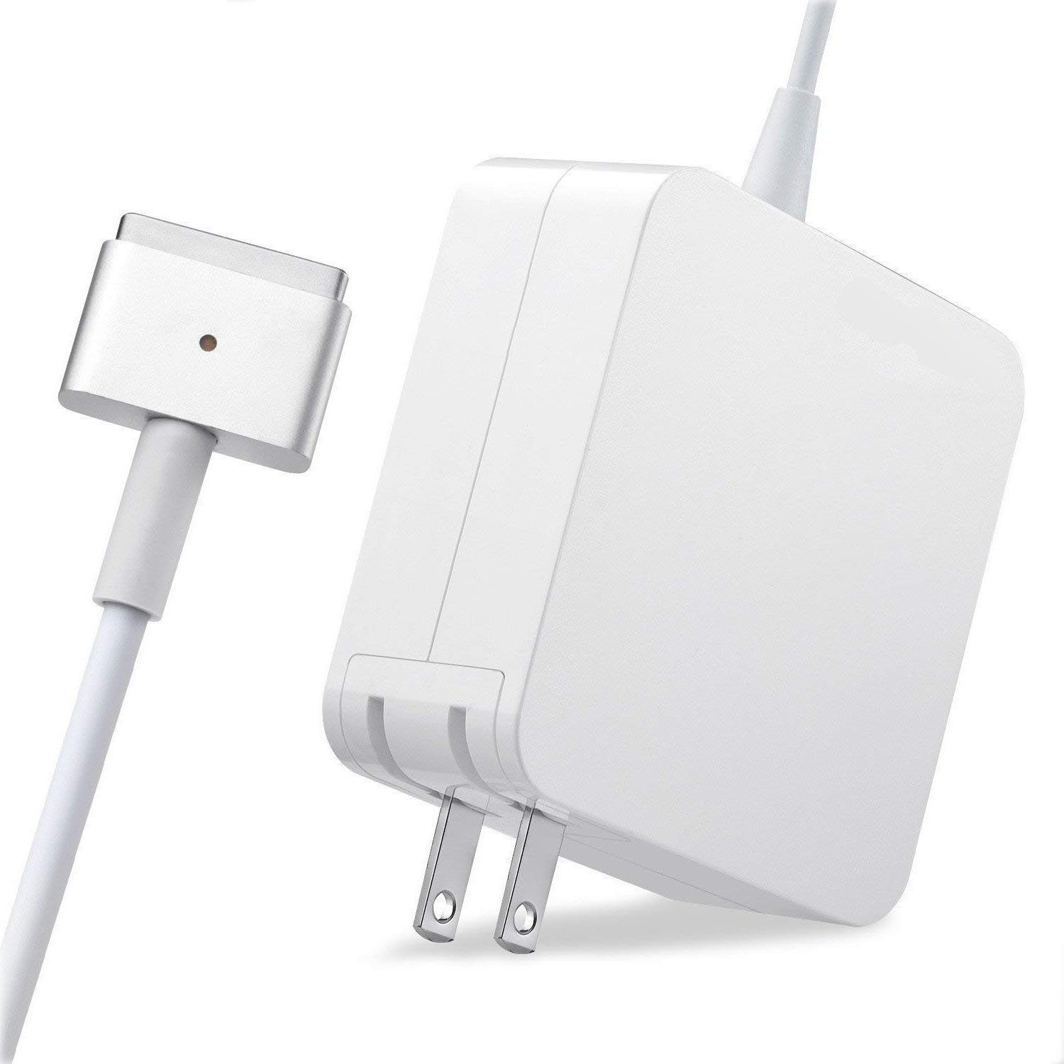 GSNOW Mac Book Pro Charger, AC 85W Magsafe 2 Power Adapter for MacBook Pro 17/15/13 inch (Made After Mid 2012)