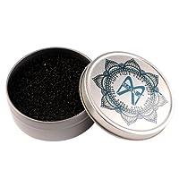 Blesiya Makeup Brush Color Clean Eye Shadow Sponge Cleaner Tool Box Switch Cosmetic