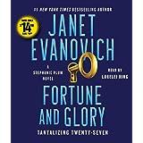 Fortune and Glory: Tantalizing Twenty-Seven (27) (Stephanie Plum)