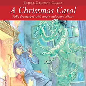 A Christmas Carol (Dramatised) Audiobook