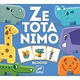 Djeco : Ze Totanimo (Bilingual)