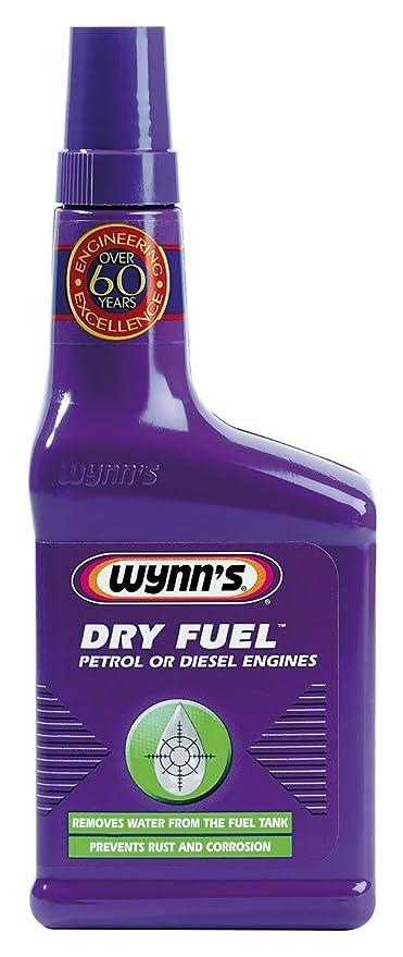 Wynns 71867 Dry carburant 325 ml