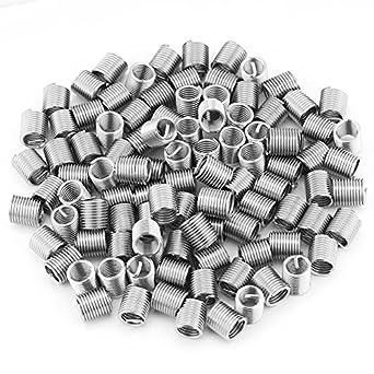 Amazon.com: M8 - Funda para tornillo de alambre, 100 piezas ...