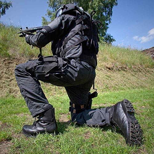 HAIX® Sonderm Ranger GSG9 S Jungle ohne Crosstech mit Lüftung Gr.41 UK7,5 NEU!!
