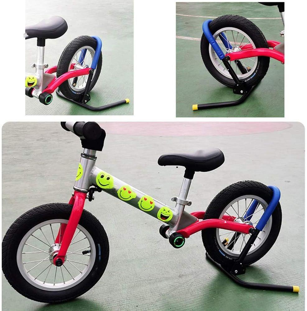 Lwieui Bicicletas Alquiler de Soporte Niño de la Bicicleta ...
