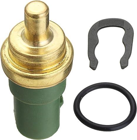 Medio refrigerante agua sensor de temperatura Febi bilstein 39142