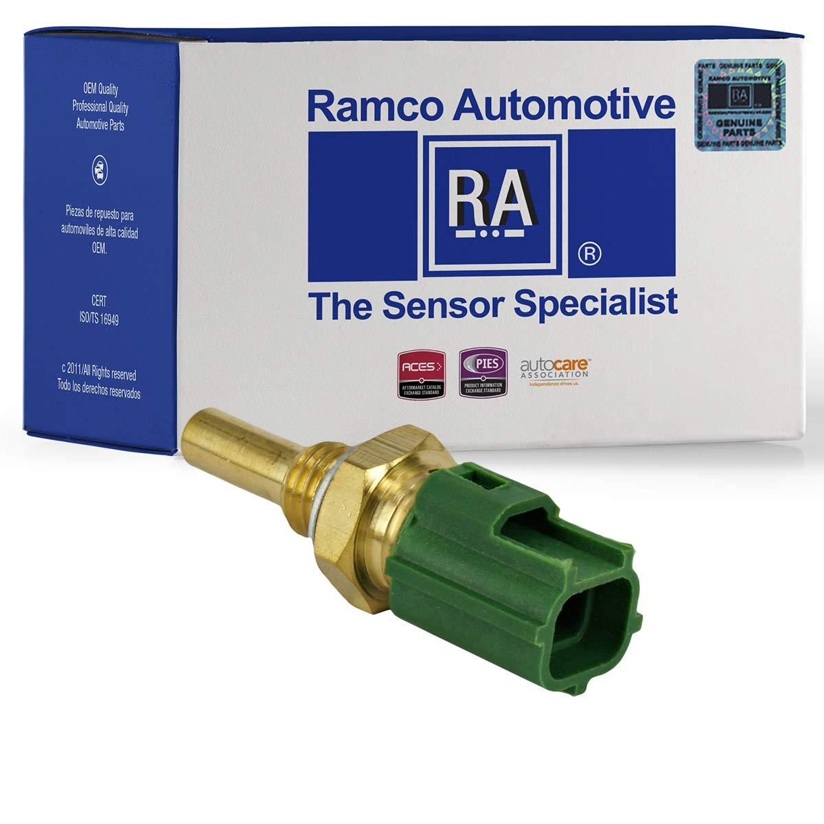 Engine Coolant Temperature Sensor-Air Charge Temperature Sensor Standard TX40