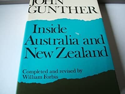 Inside Australia and New Zealand