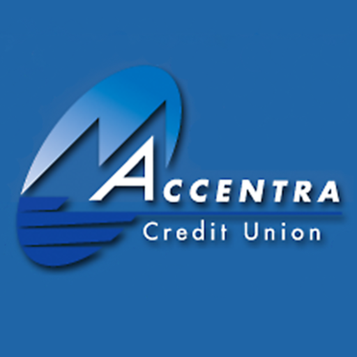 Accentra Credit Union Mobile Banking (Kindle
