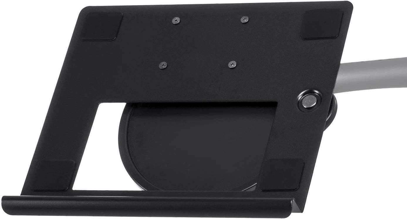 Range Laptop Mount Uplift Desk