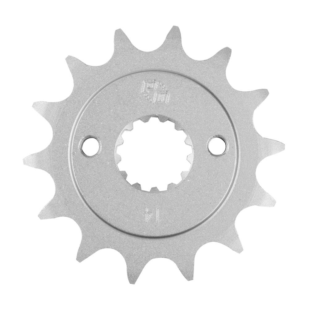 Primary Drive Front Sprocket 14 Tooth - Fits: Honda XR650L 2012-2018