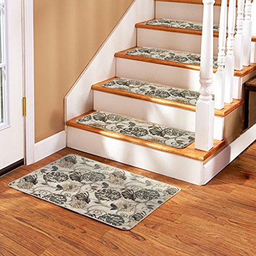 Soloom Matching Landing Jacquard Resistant product image