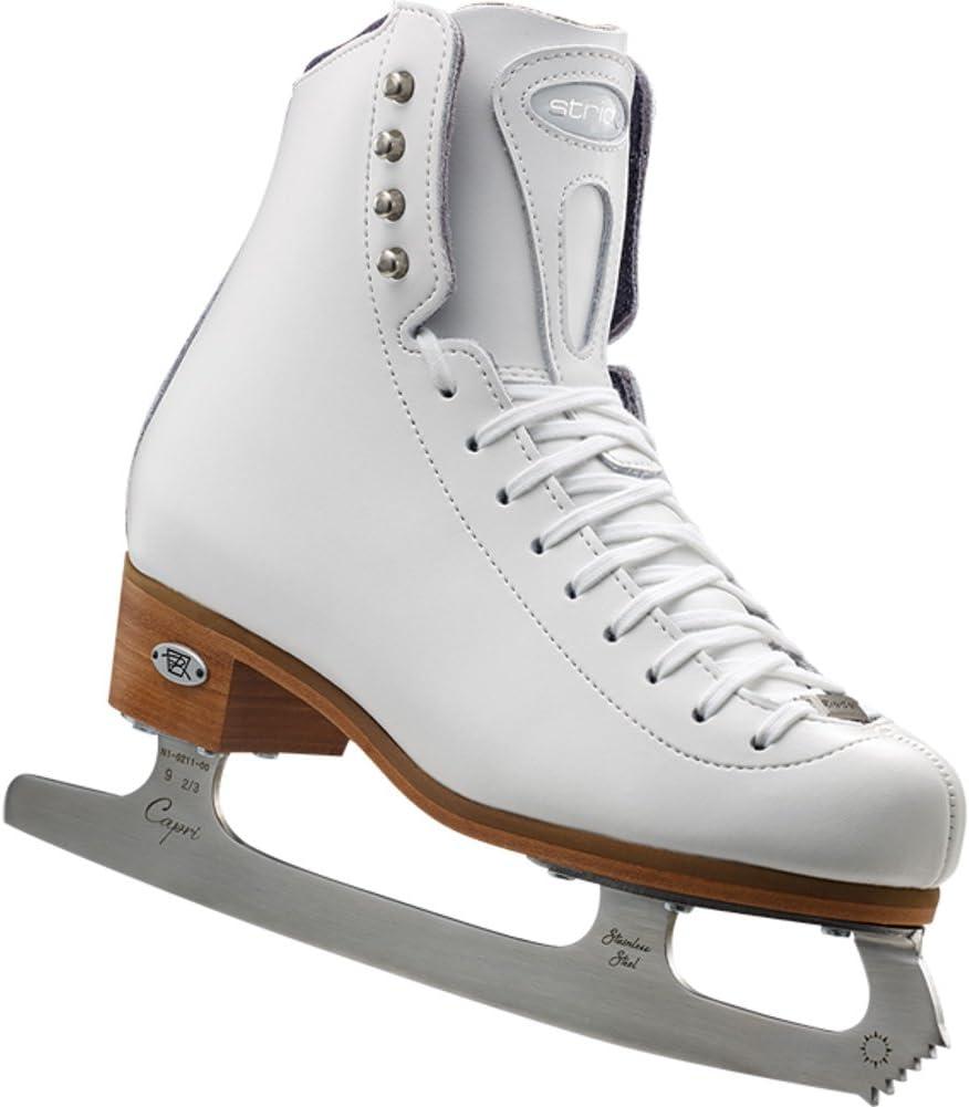 Riedell 223 Stride Ladies Figure Skates