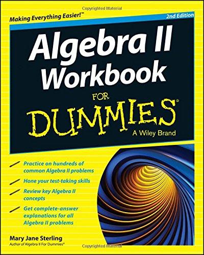 algebra 2 - 9