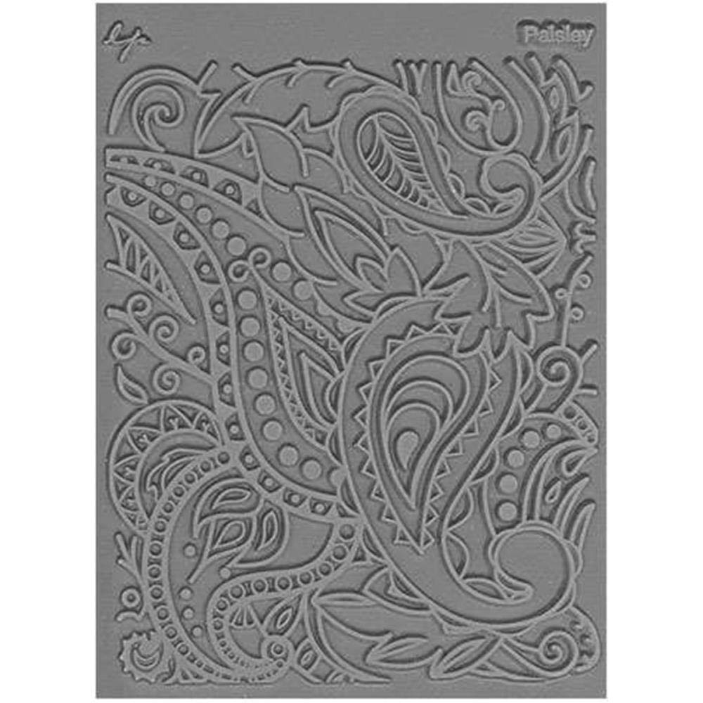 The Great Create Paisley by Lisa Pavelka