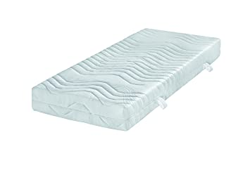 Lovely Breckle My Balance Comfort Mid _ 2 7 Zone Moulded Foam Mattress Cover 090 X Amazing Design
