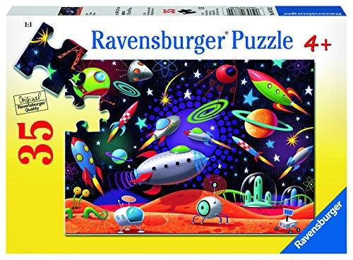 35 Piece Puzzle - 6