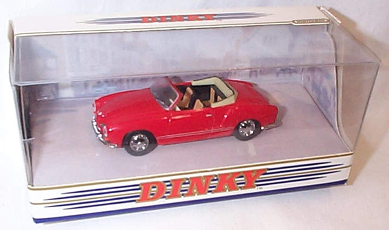 1:43 Classic Karmann Ghia 1968 Model Car Diecast Toy Vehicle Pull Back Kids Gift