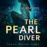 img - for The Pearl Diver: Seven Worlds Saga, Volume 1 book / textbook / text book