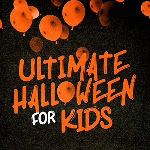 Ultimate Halloween for Kids ()