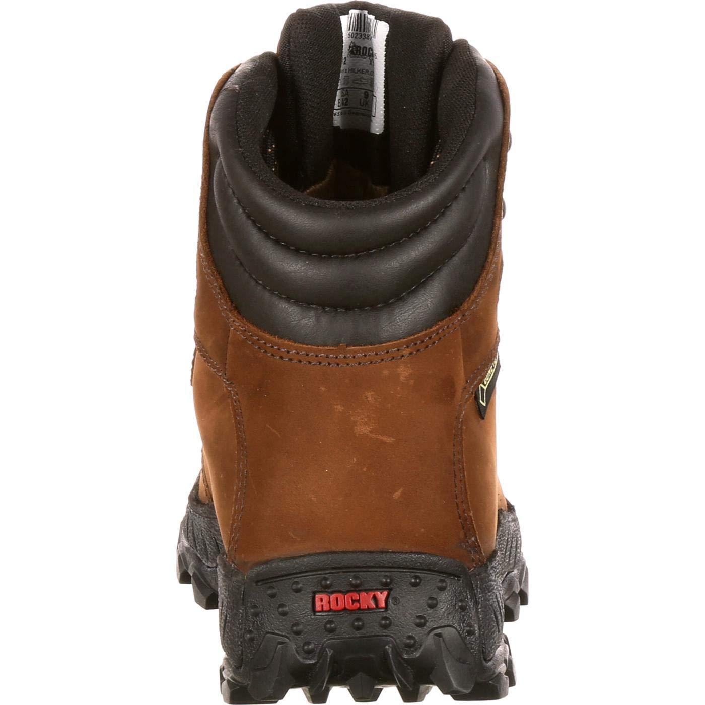 Rocky Creek Bottom Gore-Tex Waterproof Hiker Boot