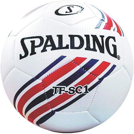 Balón de fútbol (talla 6, intermedio): Amazon.es: Amazon.es